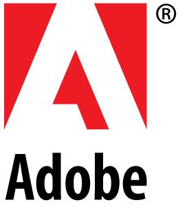 アドビ-Adobe-ロゴ