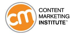 コンテンツ-マーケティング-インスティテュート-Content-Marketing-Institute-ロゴ