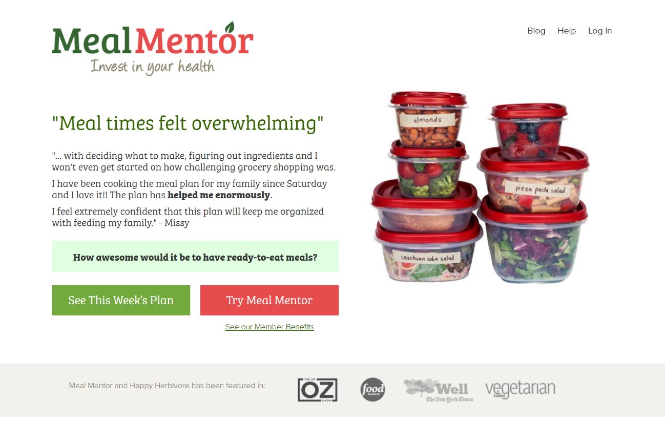 メンバーシップサイト-meal-mentor-ミール-メンター-ホームページ