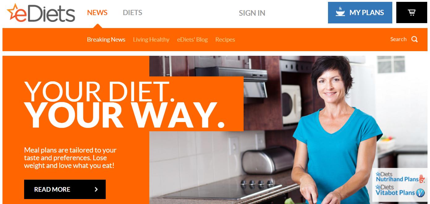 会員制ビジネス-eDiets.com-イーダイエットドットコム-ホームページ