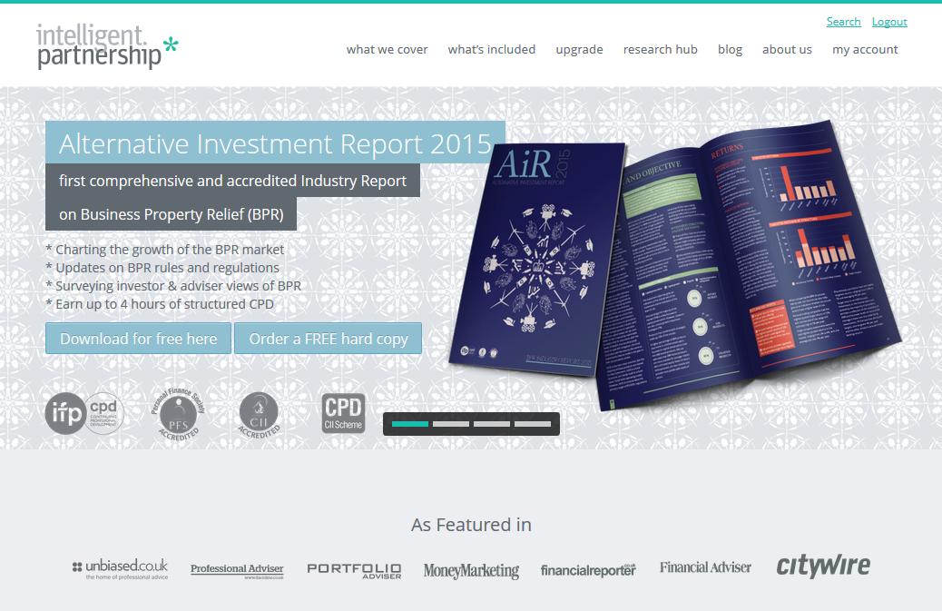 メンバーシップサイト-intelligent-partnership-インテリジェント-パートナーシップ-ホームページ