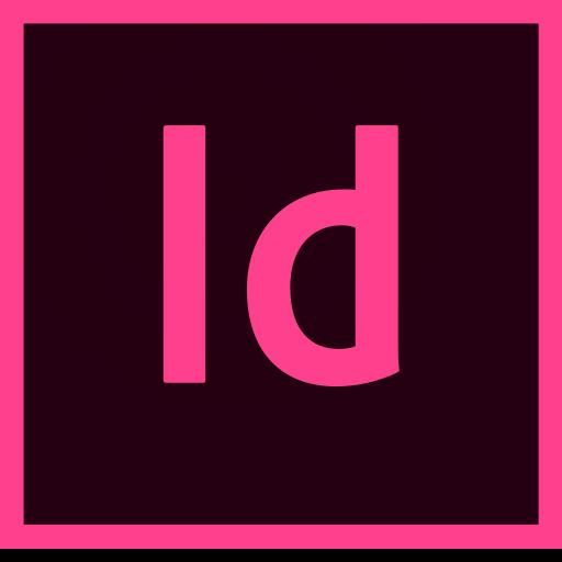 Adobe-Indesign-アドビ-インデザイン-ロゴ