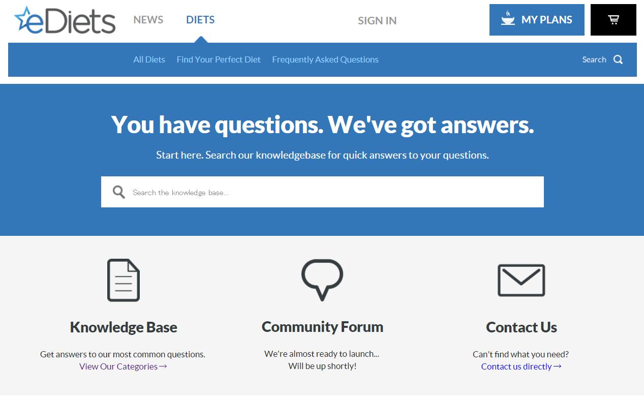 会員制ビジネス-eDiets.com-イーダイエットドットコム-FAQ-ページ