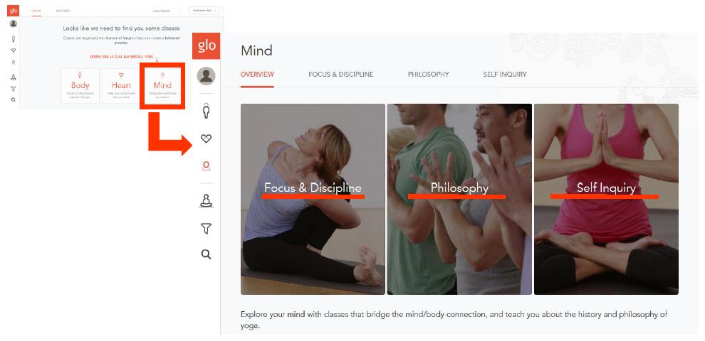 メンバーシップサイト-yogaglo-カテゴリ-mind