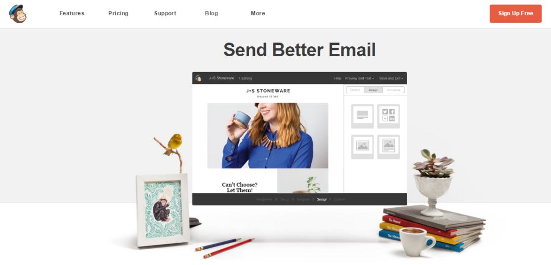 ステップメール-メールチンプ