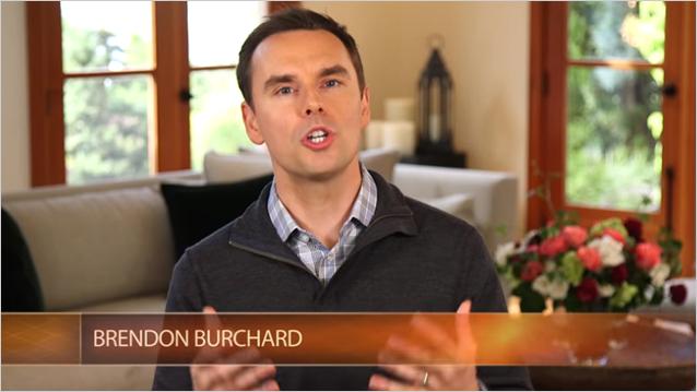 ブレンドン-バーチャード-Brendon-Burchard-ホームページ-動画