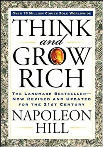 Think-&-Grow-Rich-Napoleon-Hill-思考は現実化する-ナポレオン-ヒル-表紙