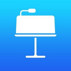 アップル-キーノート-ロゴ