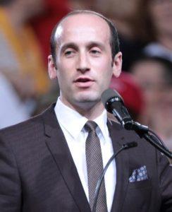 スティーブン-ミラー-Stephen-Miller-トランプ大統領のスピーチライター