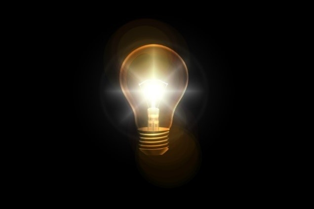 電球-アイデア-閃き