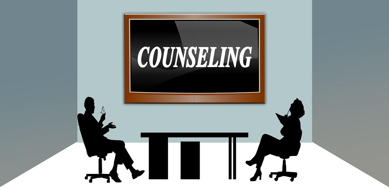 コンサルティング-二人の対話