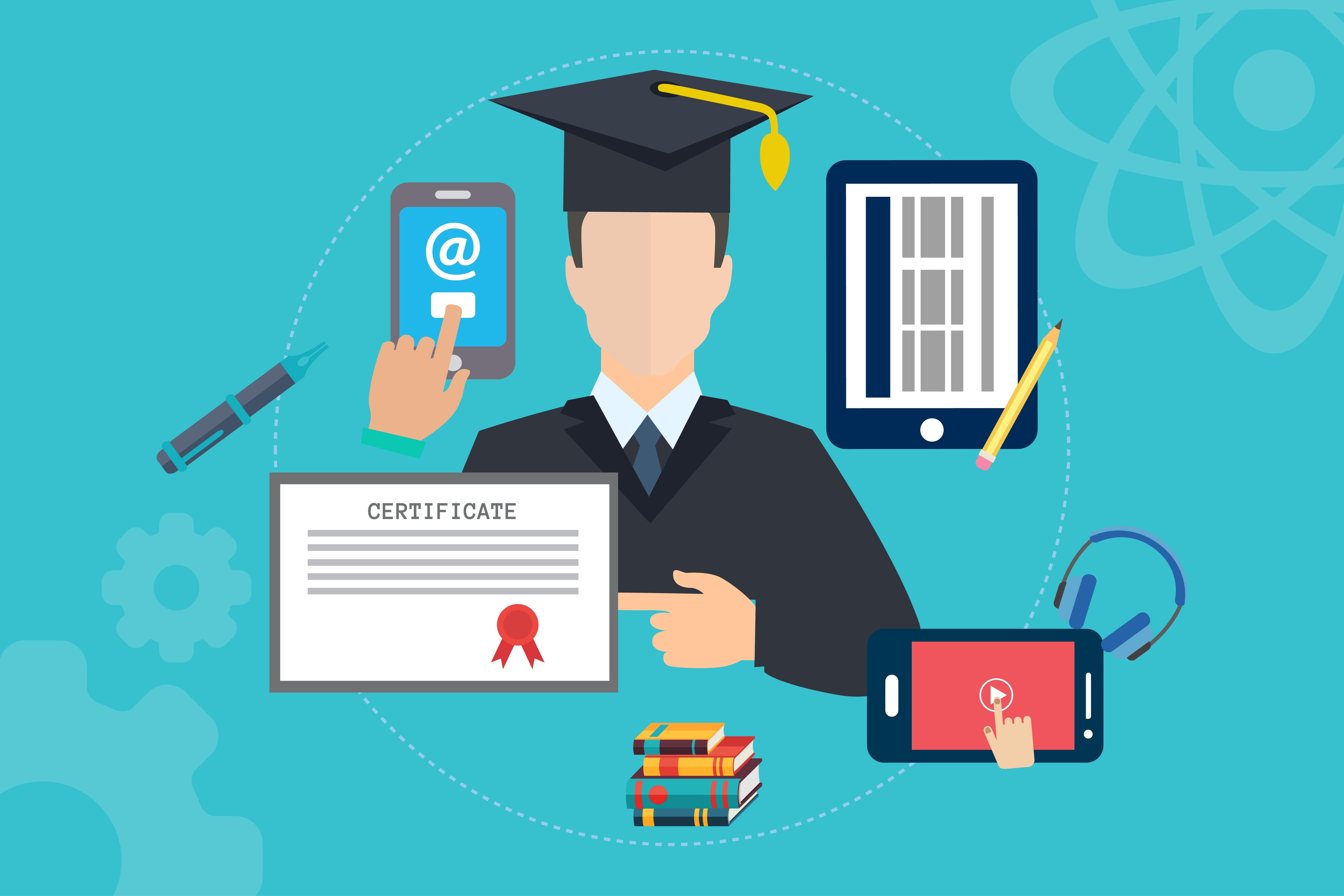 online-school-top-image