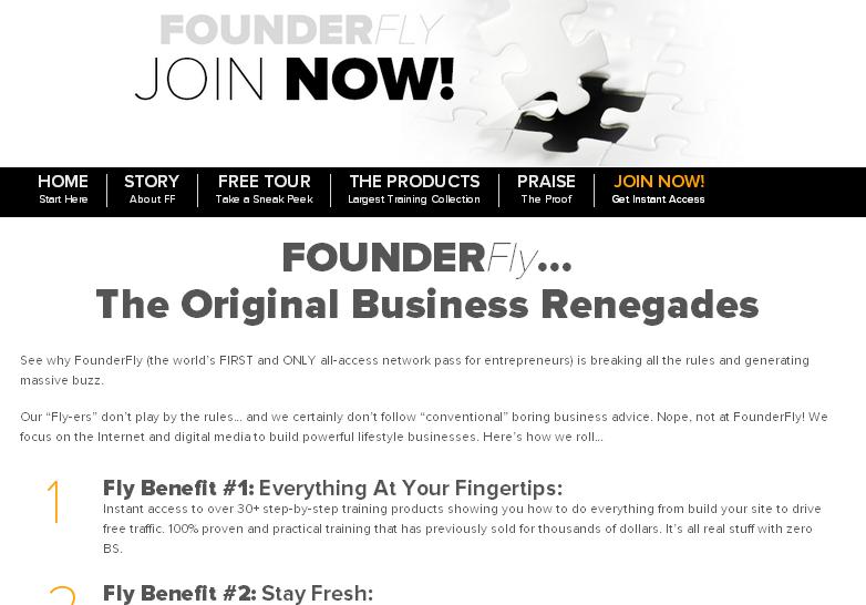 founderfly