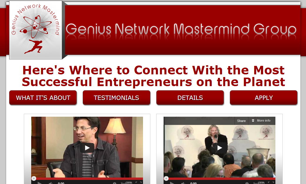 joe-polish-genius-network-mastermind-group