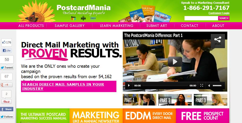 postcard-mania-ホームページ