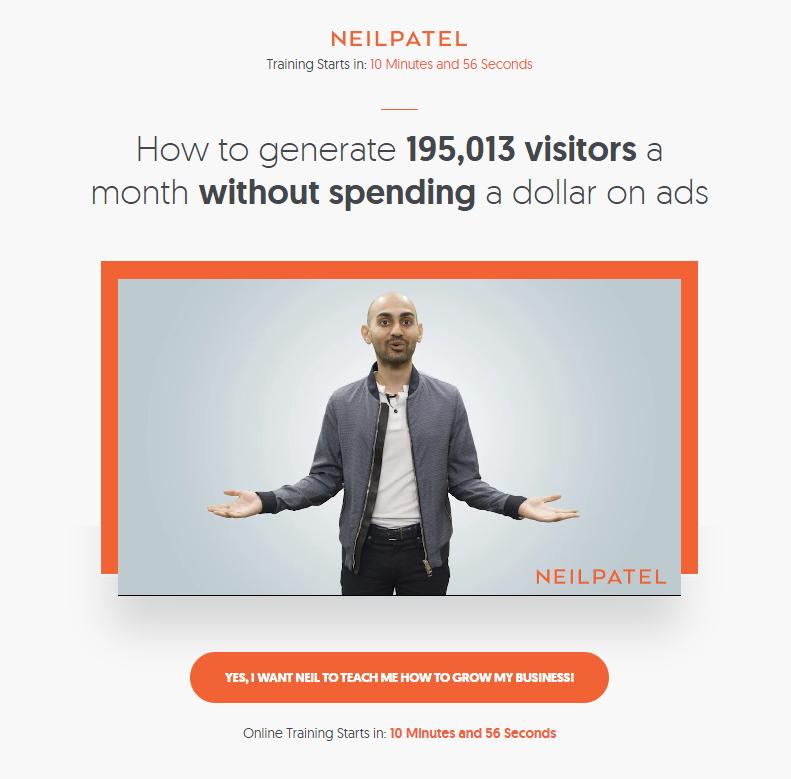 neil-patel-webinar-opt-in