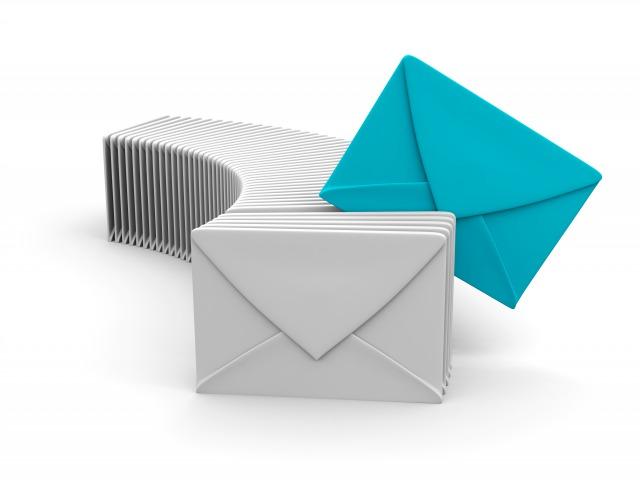 会員制ビジネス-クレジットカード決済督促機能-メール配信