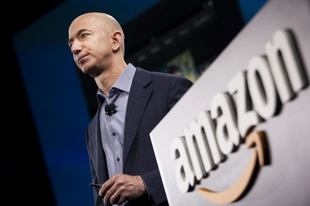 ジェフ-ベゾス-アマゾンドットコム-CEO