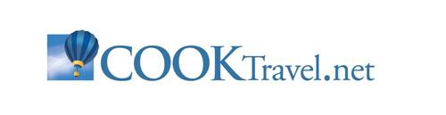 クック・トラベルのロゴ