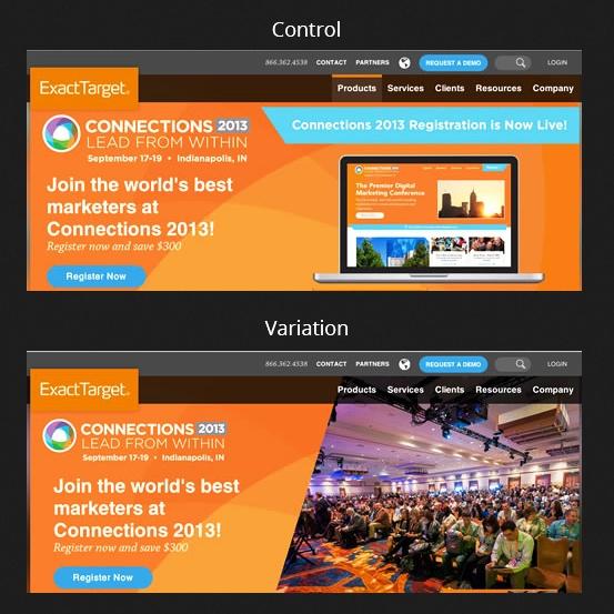 サイトの目的と関連性の高い画像を使う