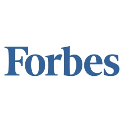 Forbesのロゴ