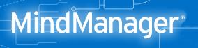 MindManagerのロゴ