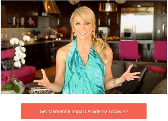 MARKETING-IMPACT-ACADEMYの商品セールスページ
