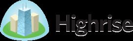 Highriseのロゴ