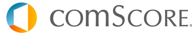 comScoreのロゴ