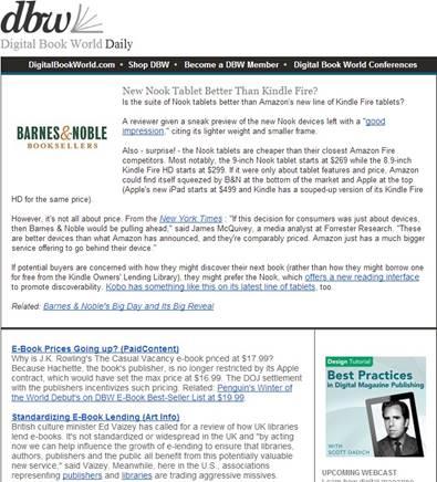 デジタル・ブック・ワールドの事例