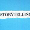 ストーリーテリングとは?ビジネス活用の3つのフレームワークと事例